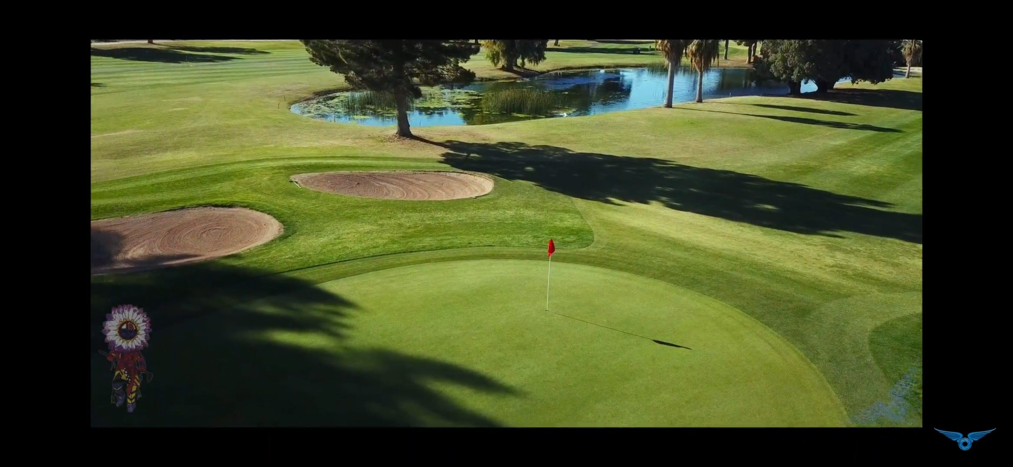 My Homepage Haven Golf Course